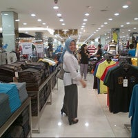 Photo taken at Matahari Department Store by Ira A. on 4/19/2013