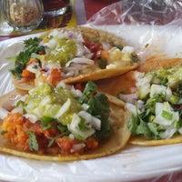 Photo taken at Los Guisos by PAVLO S. on 6/1/2014