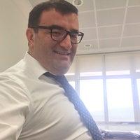 Photo taken at Türkiye İş Bankası by Erçin Yalçın ® on 7/26/2017