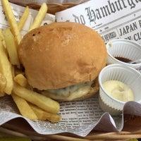 Foto tirada no(a) Companhia Do Hamburger por Rafael T. em 7/7/2017