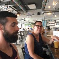 6/7/2018에 Dennis H.님이 Joyride Brewing Company에서 찍은 사진