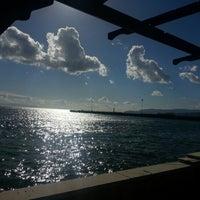 1/23/2013 tarihinde Merve U.ziyaretçi tarafından Tekirdağ Sahil'de çekilen fotoğraf