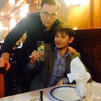 Photo taken at Bar Mohito by Nikita I. on 3/7/2014