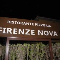 Foto diambil di Pizzeria Firenze Nova oleh ENRICO D. pada 5/1/2013