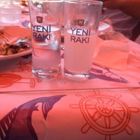 Photo taken at Gemi Restaurant by Alper K. on 6/9/2013