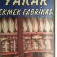 Photo taken at Yakar taş fırın by Ünal B. on 2/3/2014