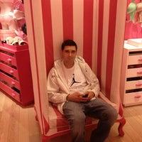 Photo taken at Victoria's Secret PINK by Kim S. on 3/13/2013