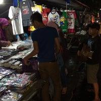 Photo taken at Jl.Riau by Ahmad Farid O. on 1/17/2014