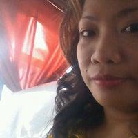 Photo taken at Jam Liner Bus by Gra C. on 3/23/2013