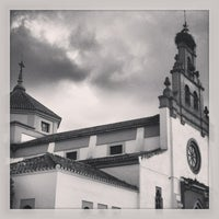 Photo taken at San José del Valle by Paulo F. on 1/12/2013