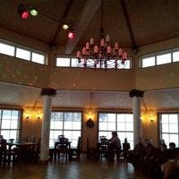 Photo taken at Ресторан «Горка» by Alyona C. on 1/3/2013