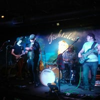 Photo taken at Fishtales On 33rd Bar & Grill by Michael O. on 1/18/2016