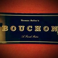 2/24/2013 tarihinde Todd M.ziyaretçi tarafından Bouchon Bistro'de çekilen fotoğraf