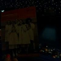 Photo taken at Teatro Cuyás by Elena T. on 1/14/2017
