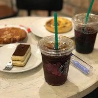 3/6/2018にPhoebusがStarbucks Coffee Đề Thámで撮った写真