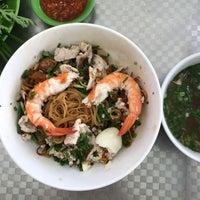 Photo taken at Hủ tíu Nam Vang Đạt Thành CN2 by Phoebus on 6/27/2018