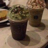 11/29/2017にPhoebusがStarbucks Coffee Đề Thámで撮った写真