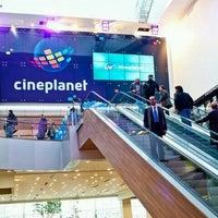 Foto tomada en Cineplanet por Wilson C. el 2/3/2013