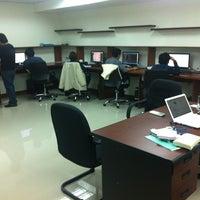 Photo taken at Technopian Ltd. Phils. Corp. by Yavuz Ş. on 11/27/2013