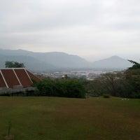 Photo taken at เรือนรับรอง/สโมสรนายทหาร by Tanapattara W. on 1/28/2013