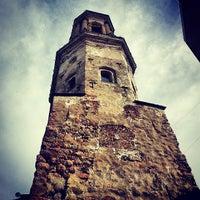 Снимок сделан в Башня Святого Олафа пользователем Ilia M. 5/26/2013