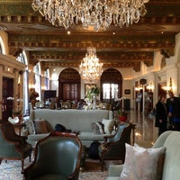 Photo taken at The St. Regis Washington, D.C. by Mink S. on 1/2/2013