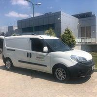 Photo taken at İstanbul Üniversitesi Enez Dinlenme Tesisleri by Tolga Y. on 6/8/2018
