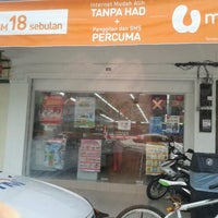 Photo taken at 7-Eleven @ Tmn Chandan Putri by Hanim B. on 1/12/2013