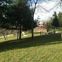 2/3/2013 tarihinde Reyhan Y.ziyaretçi tarafından Maçka Demokrasi Parkı'de çekilen fotoğraf