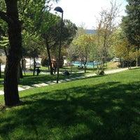 4/27/2013 tarihinde Reyhan Y.ziyaretçi tarafından Maçka Demokrasi Parkı'de çekilen fotoğraf