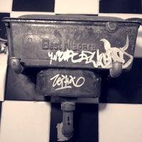 Photo taken at Radio Beirut by Sleepless In Beirut .. on 12/24/2012