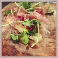 Photo taken at Acre by Foodimentary on 9/3/2013