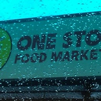 Photo taken at One Stop by Willie W. on 2/25/2014