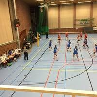 Photo taken at Sportpunt by Bert M. on 12/12/2015