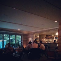 Photo taken at Duddell's by e_ting on 7/17/2013