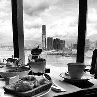 Photo taken at Grand Hyatt Hong Kong by e_ting on 6/8/2013