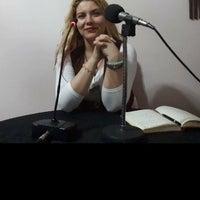 Photo taken at Radyo Çetin by Ezgi D. on 5/3/2017