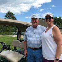 Photo taken at Riverside Municipal Golf Course by Lisa D. on 8/27/2017