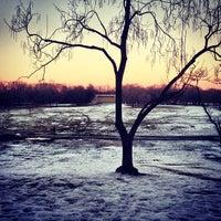 Das Foto wurde bei Luitpoldhain von Philip am 3/4/2013 aufgenommen