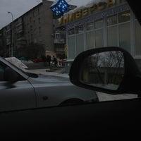 Photo taken at Звёздный by Rustam K. on 1/29/2013