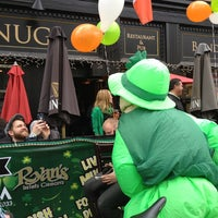 Foto scattata a Irish Snug da Jessica C. il 3/17/2013