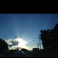 Photo taken at Belleview And Broadway by Jessica C. on 10/8/2013