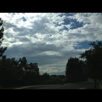Photo taken at Belleview And Broadway by Jessica C. on 8/3/2013