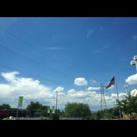 Photo taken at Belleview And Broadway by Jessica C. on 8/11/2013