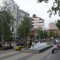 6/10/2013 tarihinde Emré G.ziyaretçi tarafından Atatürk Alanı'de çekilen fotoğraf