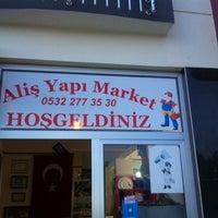 10/9/2013에 Hursid Aliş Y.님이 Aliş Yapı Market에서 찍은 사진