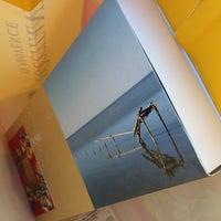 Photo taken at L'Occitane en Provence by Nadin M. on 1/5/2015