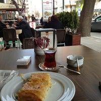Photo taken at C'VİZ by Cagri on 3/7/2013