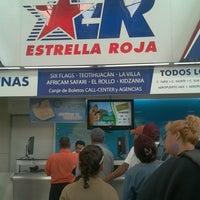 Photo taken at Estrella Roja by Jose H. on 4/2/2013