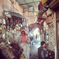 3/15/2013 tarihinde Robert F.ziyaretçi tarafından Marrakech'de çekilen fotoğraf